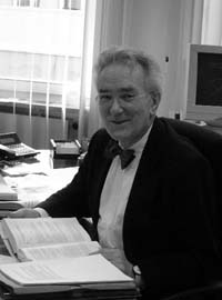 Rolf Stein, Rechtsanwalt