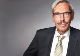 Dieter Büte, Rechtsanwalt