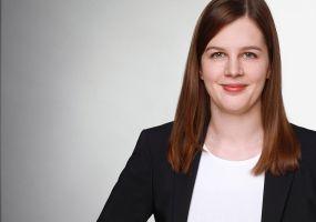 Maren Kühn, Rechtsanwältin Schneider Stein & Partner
